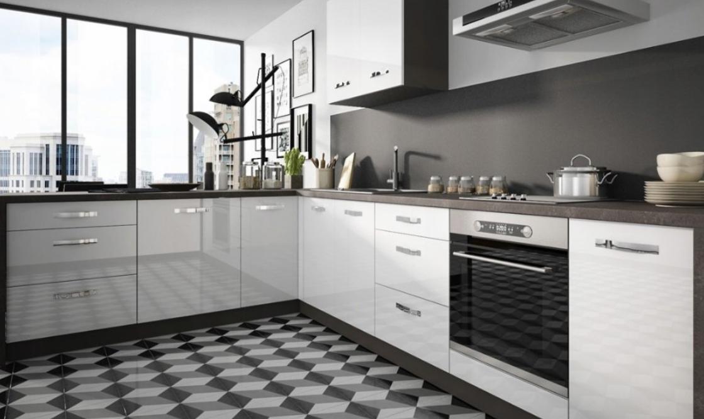Výber kuchynskej linky je dôležitý! Čo všetko potrebujete vedieť pri výbere vašej vysnívanej kuchyne?