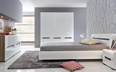 Výber manželskej postele
