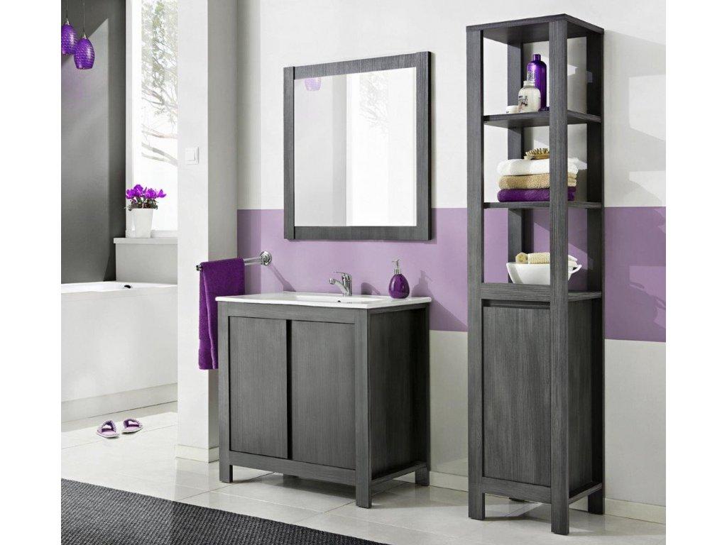 Kúpeľňa CLASSIC GREY