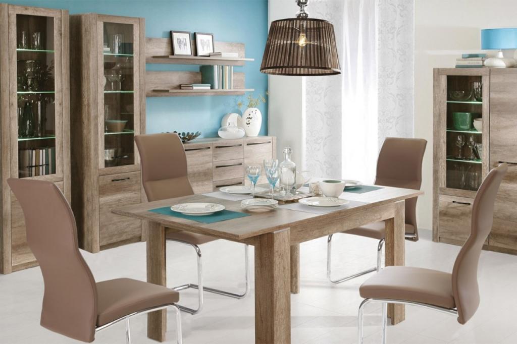 Sektorový nábytok Maximus Forte