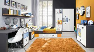 Sektorový nábytok Colors