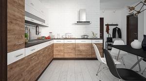 Kuchyňa Ferrum