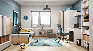 Sektorový nábytok Imola