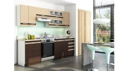 Kuchyňa Lungo&Macchiato