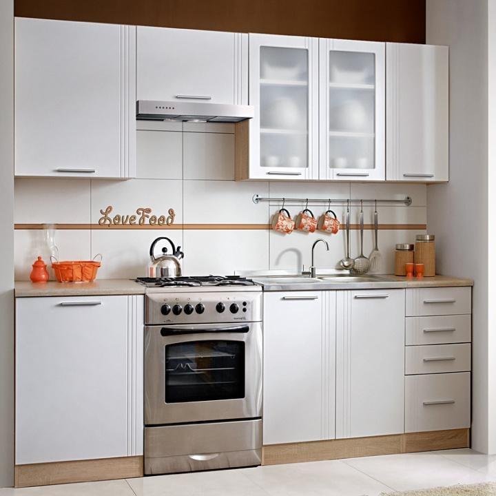 Kuchyňa Monda