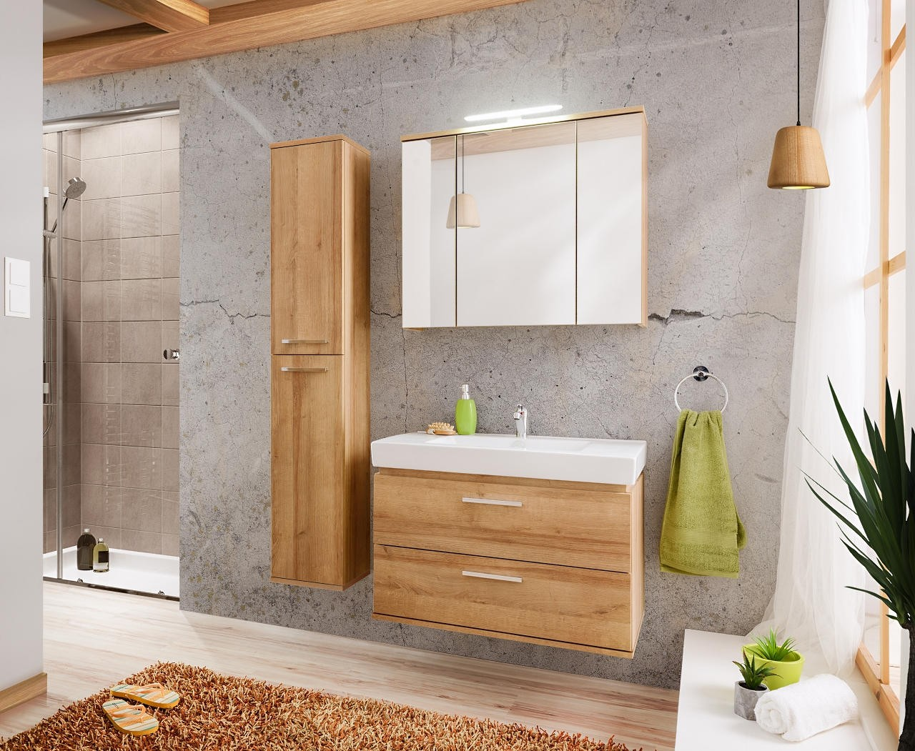 Kúpeľňa REMIK