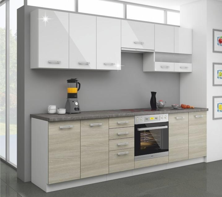 Kuchyňa Lewis