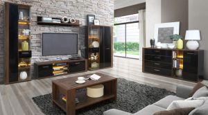 Sektorový nábytok Lombardo