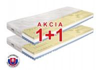 Matrace AKCIA 1+1