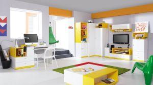 Sektorový nábytok Mobi