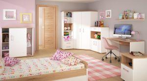 Nábytok pre dievčatá