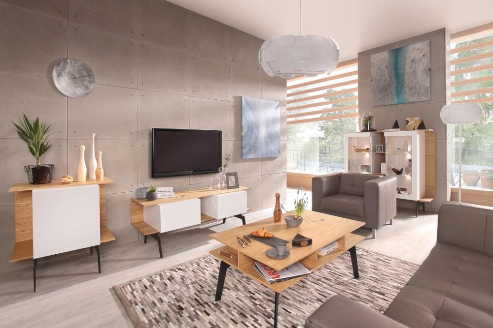 Sektorový nábytok Antonio
