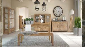 Sektorový nábytok Nevada - dub lefkas