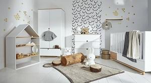 Sektorový nábytok Nomi