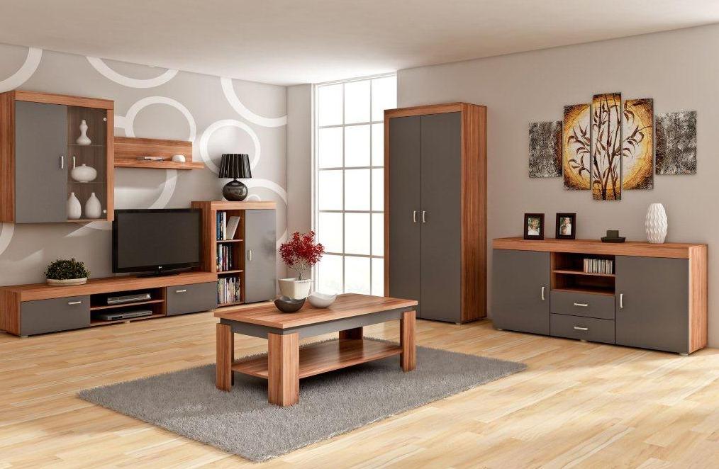 Sektorový nábytok Mamba