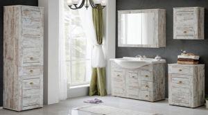 Kúpeľňa Provence