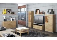 Sektorový nábytok Gobi