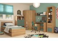 Sektorový nábytok Hobby