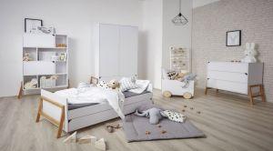 Sektorový nábytok pre bábätká