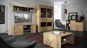 Sektorový nábytok Shetland