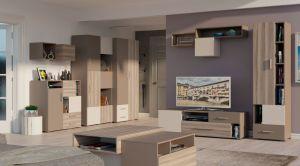 Sektorový nábytok Kreo