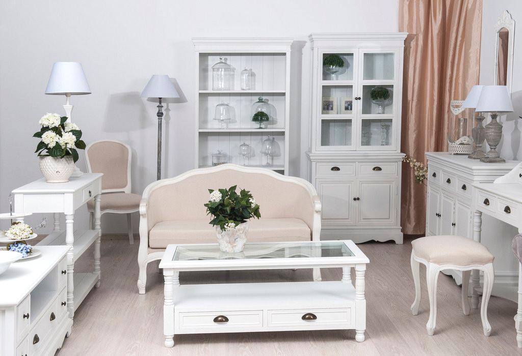 provensálsky nábytok