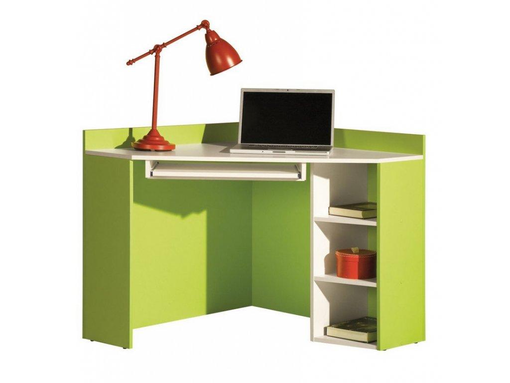 Písací stôl LABIRYNT LA17