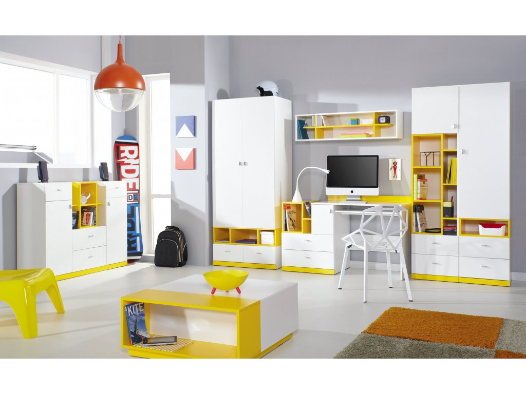 Detská izba MOBI A
