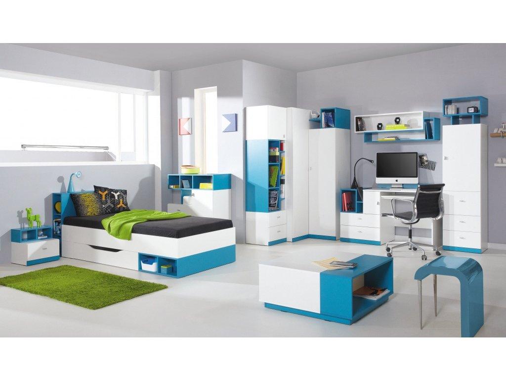Detská izba MOBI B