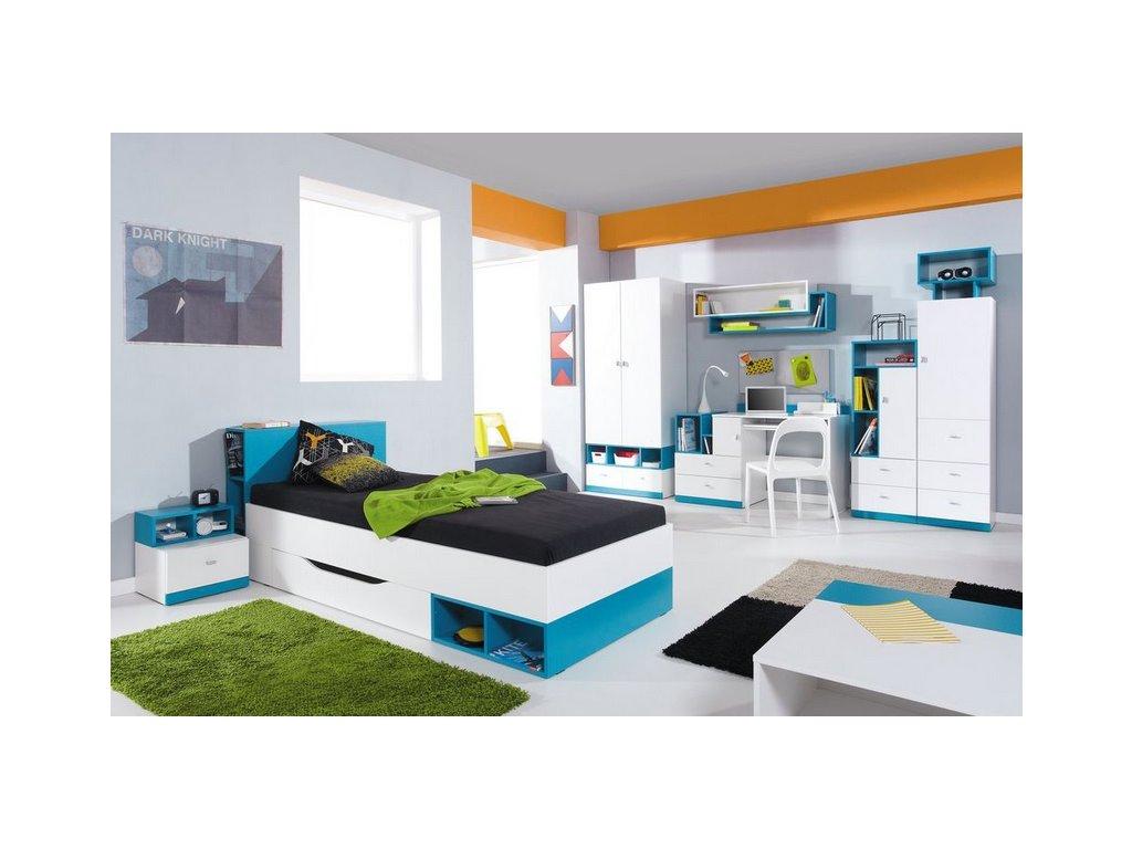 Detská izba Mobi C
