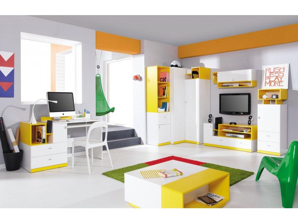 Detská izba MOBI D