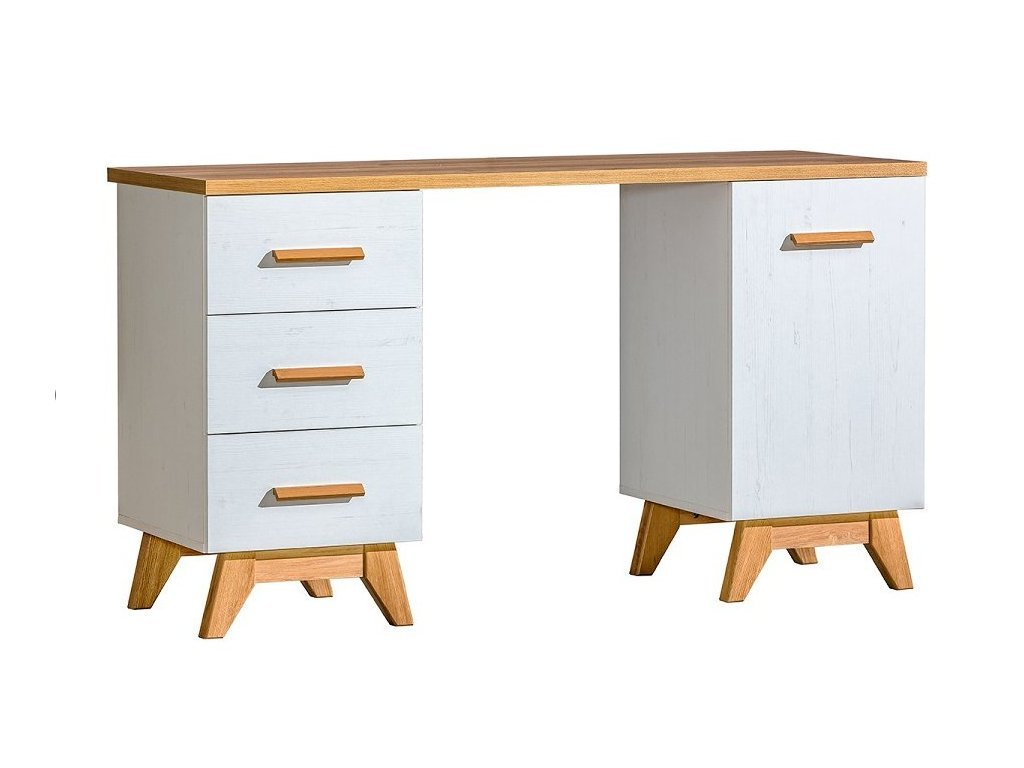 7bff9e3ca5fe Písací stôl Sven SV12 na predaj