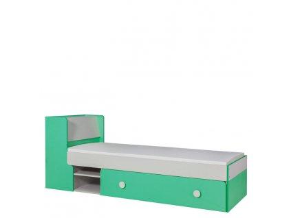 detská posteľ yuko y13