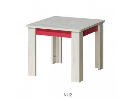 Detský stolík Nuki NU2