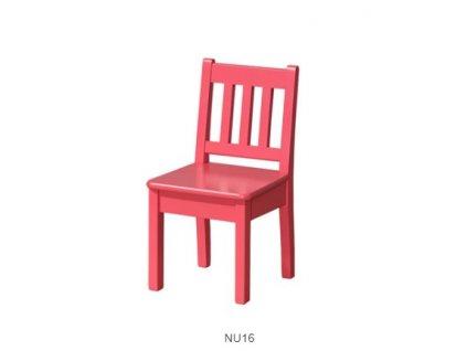 Detská stolička Nuki NU16