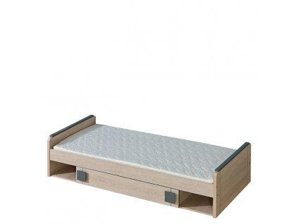 detská posteľ G13