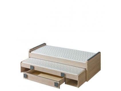 Detská posteľ G16