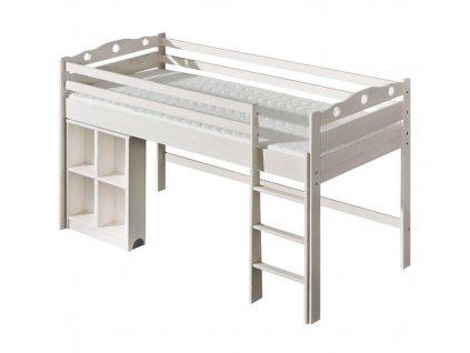 Detská poschodová posteľ Kamil