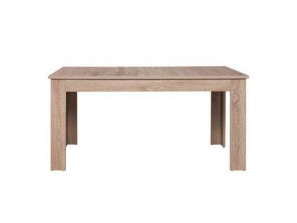 Stôl rozkladací typ 12, dub sonoma, GRAND