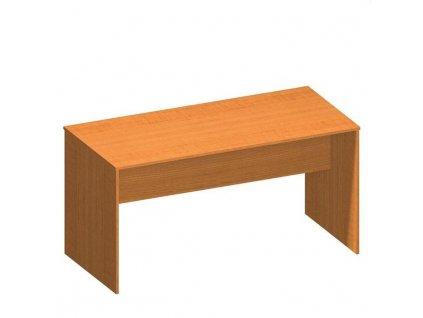 Zasadací stôl, črešňa, TEMPO ASISTENT NEW 020 ZA