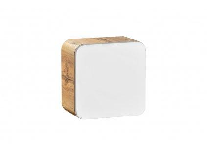 mala zavesna skrinka ARUBA cube
