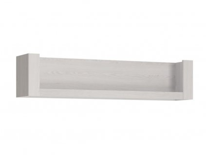 91263 moderna zavesna polica lilo typ llop01