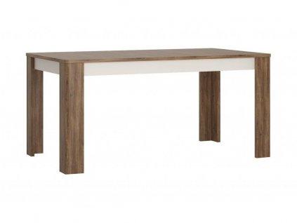 Rozkladací jedálenský stôl TOLEDO TOLT03 EXT