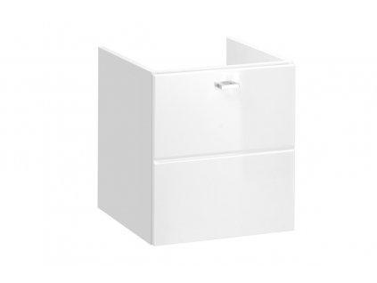 szafka pod umywalke finka white 82124351