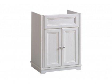 58844 23 cabinet underwashbasin 60cm