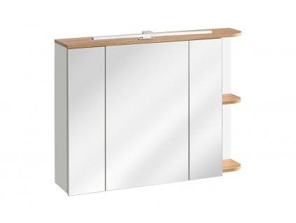 155244 1 moderna zrkadlova skrinka do kupelne platinum 840