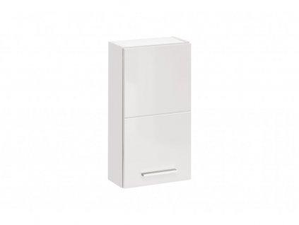 151041 6 moderna biela zavesna skrinka twist white 830 b 002
