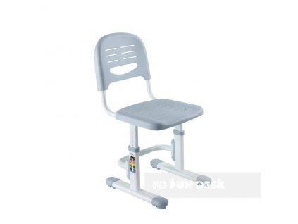 Detská nastaviteľná stolička FUNDESK SST3