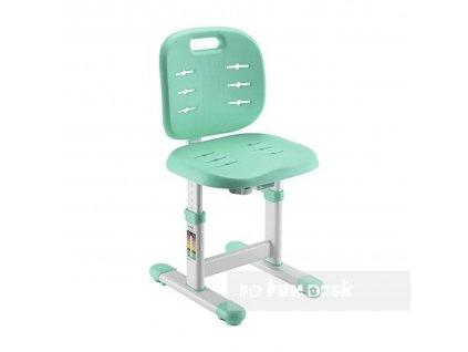 Detská nastaviteľná stolička FUNDESK SST2