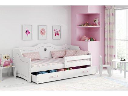 Detská posteľ Julia 80x160 cm